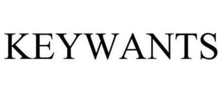 KEYWANTS