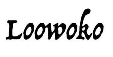 LOOWOKO