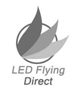 LED FLYING DIRECT