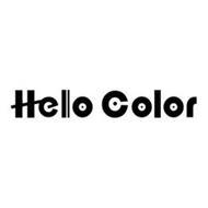 HELLO COLOR