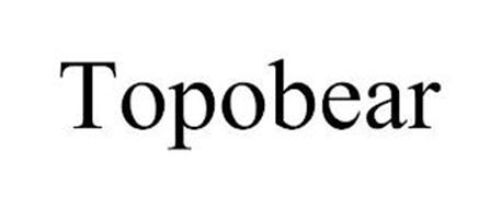 TOPOBEAR