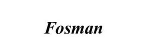 FOSMAN