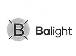B BALIGHT