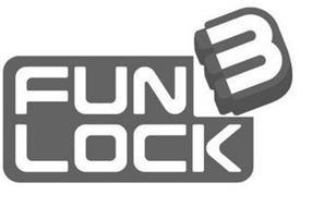 FUN LOCK 3