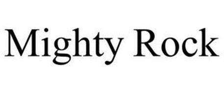 MIGHTY ROCK