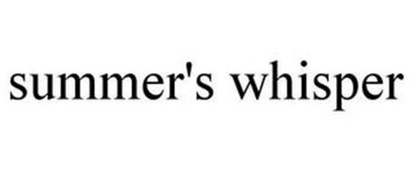 SUMMER'S WHISPER