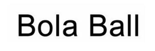 BOLA BALL