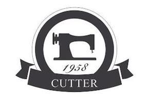 1958 CUTTER