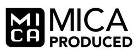 MICA MICA PRODUCED