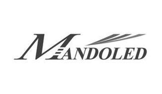 MANDOLED