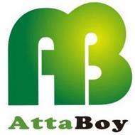 AB ATTABOY