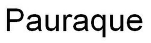 PAURAQUE