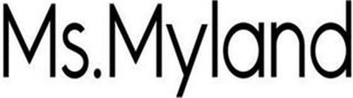 MS.MYLAND