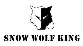 SNOW WOLF KING