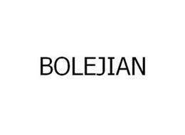 BOLEJIAN