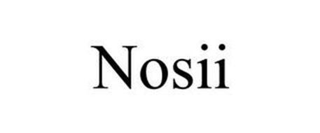 NOSII