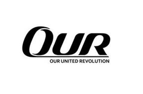 OUR OUR UNITED REVOLUTION