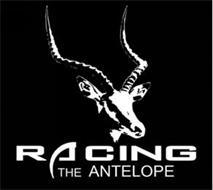 RACING THE ANTELOPE