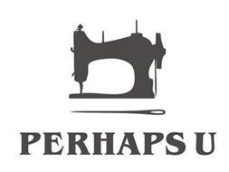 PERHAPS U