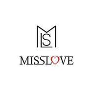 MSL MISSLOVE