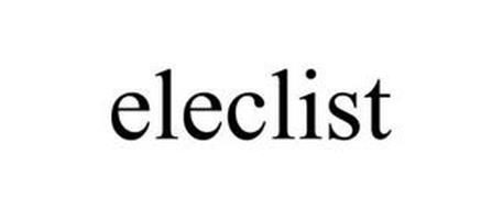ELECLIST