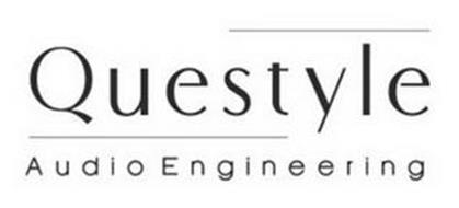 QUESTYLE AUDIO ENGINEERING