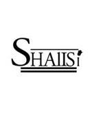 SHALISI