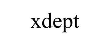 XDEPT