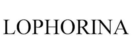 LOPHORINA