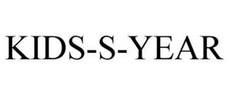 KIDS-S-YEAR