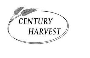 CENTURY HARVEST