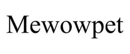 MEWOWPET