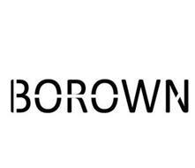 BOROWN