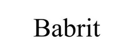 BABRIT