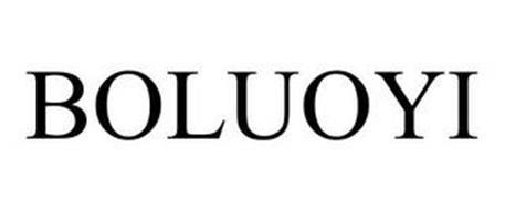 BOLUOYI