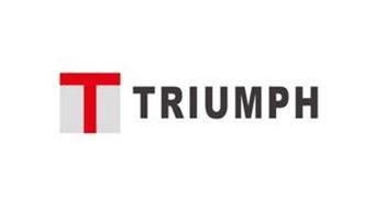T TRIUMPH