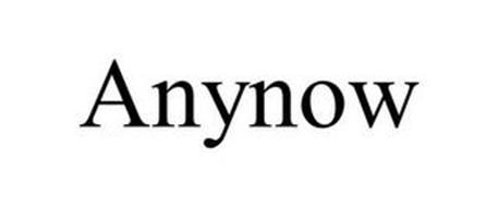 ANYNOW