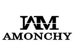 IAM AMONCHY