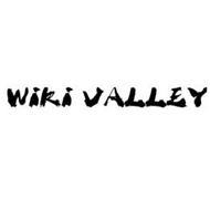 WIKI VALLEY