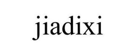 JIADIXI