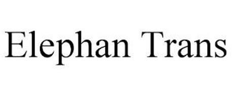 ELEPHAN TRANS