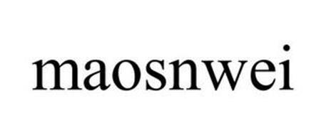 MAOSNWEI