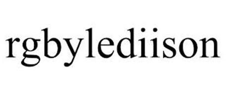 RGBYLEDIISON