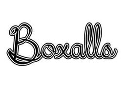 BOXALLS