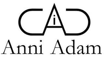 I ANNI ADAM