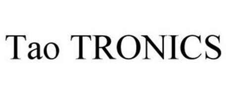 TAO TRONICS