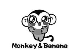 MONKEY&BANANA