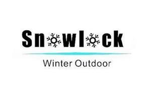 SNOWLOCK WINTER OUTDOOR