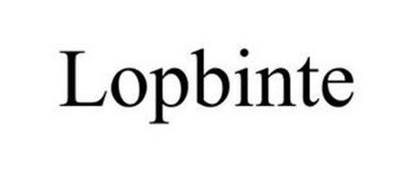 LOPBINTE