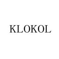 KLOKOL